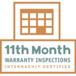 Homebase Home Inspections 11th-Month Warranty Inspection